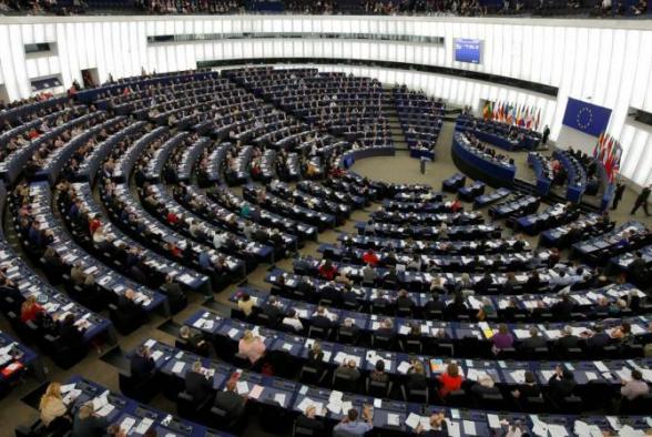 Եվրախորհրդարանում կոչ են արել պատժամիջոցներ կիրառել Ադրբեջանի որոշ պաշտոնյաների նկատմամբ