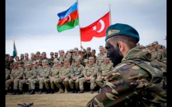 Թուրքական լրատվամիջոցն անդրադարձել է թուրք-ադրբեջանական զորավարժությունների ռազմավարական նշանակությանը