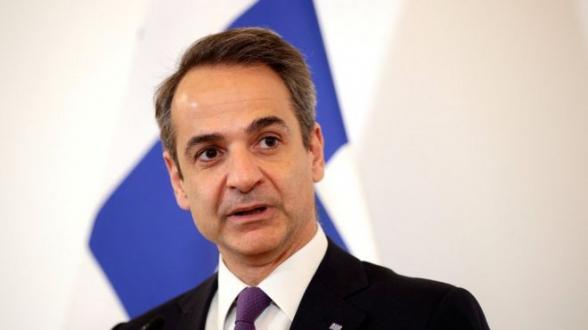 «Թուրքիայի հետ բանակցությունները եթե արդյունք չտան, կդիմենք Հաագայի դատարան»․ Հունաստանի վարչապետ