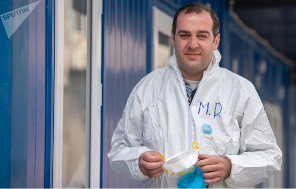 «Նորք» ինֆեկցիոն հիվանդանոցի տնօրենն աշխատանքից ազատվելու դիմում է գրել