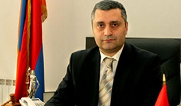 Դատավոր Արա Կուբանյանը չի կալանավորվի, Վերաքննիչը մերժել է դատախազին