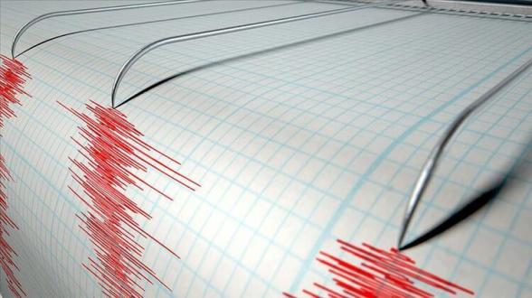 Ադանայում 3․8 մագնիտուդ ուժգնությամբ երկրաշարժ է գրանցվել