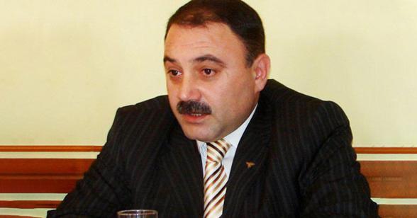 Новый начальник военной полиции Армении заразился коронавирусом