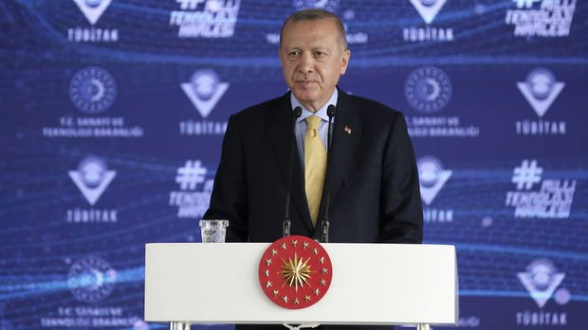 Թուրքիան ռազմարդյունաբերական ոլորտում նվազեցրել է իր արտաքին կախվածությունը