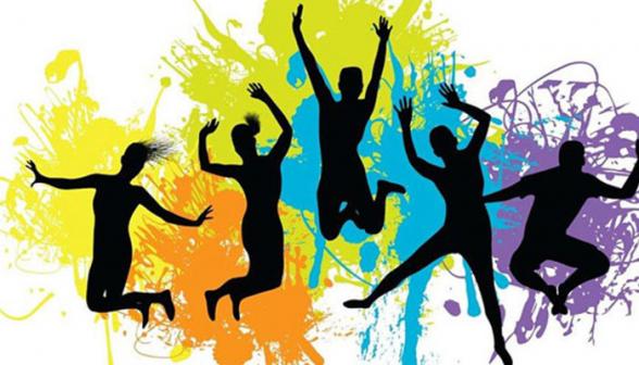 Այսօր Երիտասարդության միջազգային օրն է