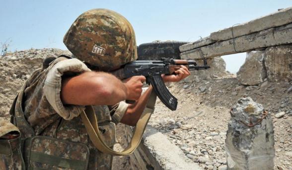 Հայկական զինուժի կորուստները 2020-ի հունիս ամսին