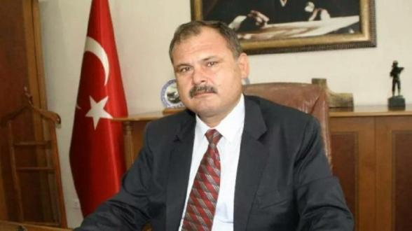 В Турции заместитель губернатора Хатая застрелил мать и брата
