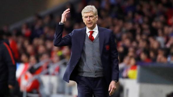 Экс-тренер «Арсенала» Арсен Венгер отказался возглавить «Барселону»