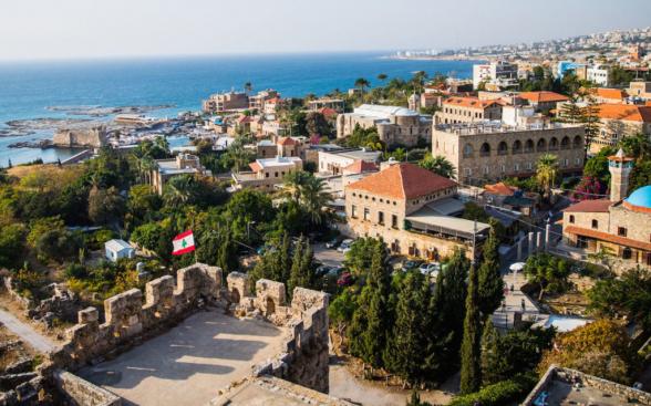 Взрыв в Бейруте нанес чудовищный урон культуре Ливана (видео)