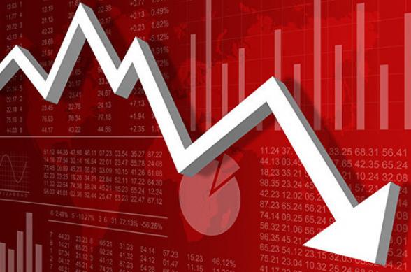 Экономический спад в Армении до конца года может составить около 5% – Минэкономики