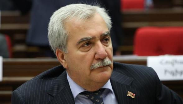 Ռուսաստանի դեսպանը հրաժարվում է հանդիպել Անդրանիկ Քոչարյանին