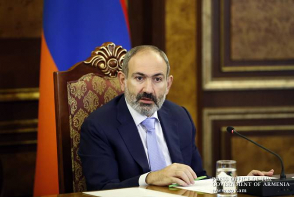 Այսօր կհրապարակեմ Հայաստանի՝ մինչև 2050թ. վերափոխման ռազմավարությունը