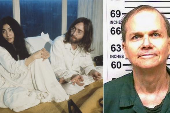 «Նա անչափ հայտնի էր, իսկ ես՝ փառասեր». Ջոն Լենոնին սպանողն իր արարքի համար ներողություն է խնդրել երգչի այրուց (լուսանկար)