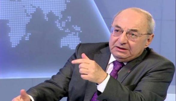 Վազգեն Մանուկյանը մեկնաբանել է Խոդորկովսկու «Դոսյե»-ն