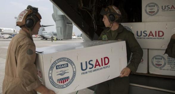 США выделят более $720 млн на гумпомощь для граждан Сирии