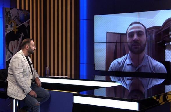 «Мне предложили принять участие в этих предательских проектах»: Андраник Ованнисян раскрыл скобки (видео)