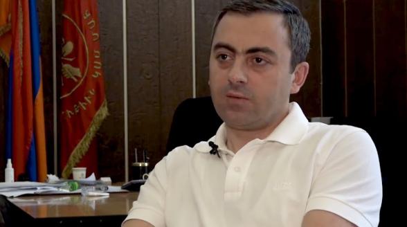 Վարչապետի՝ Թուրքիայի և Ադրբեջանի նկատմամբ թավշյա կեցվածքը մեզ համար անընդունելի է և դատապարտելի. Իշխան Սաղաթելյան