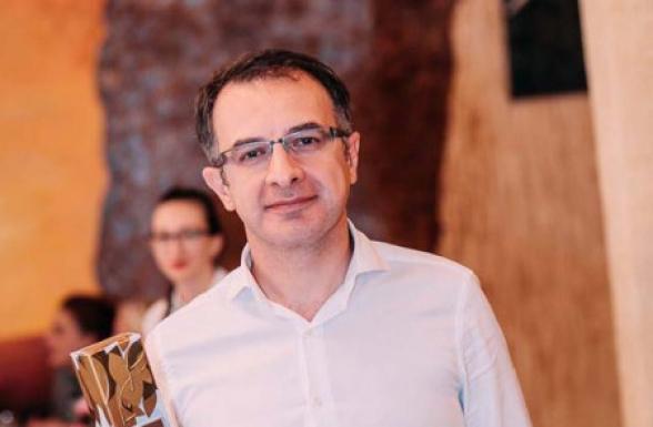 Арен Апикян