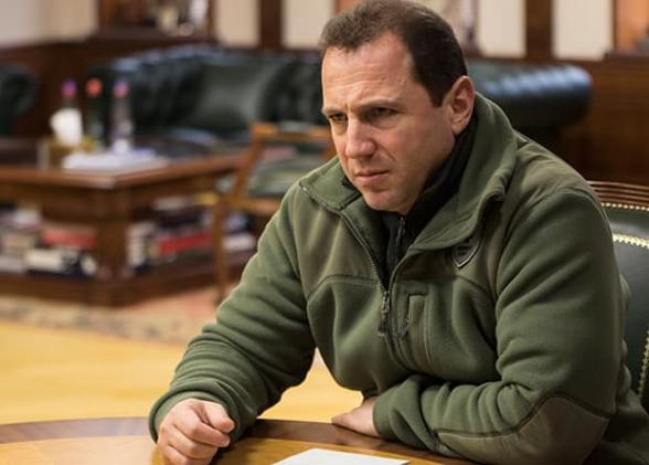 Глава Минобороны Армении: «Наш ответ будет жестким – как никогда»
