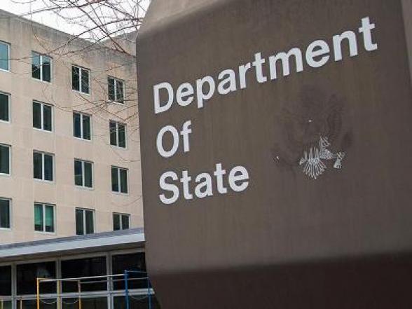 США выступили с заявлением в связи с военными действиями в зоне нагорно-карабахского конфликта