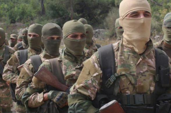 Թուրքիան սիրիական Աֆրինում վարձականներ է հավաքագրում նրանց Ադրբեջան ուղարկելու համար. Afrin Post