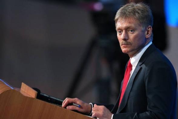 Россия находится в контакте с Турцией по ситуации в Карабахе – Песков