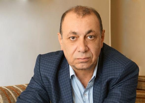 Շատ թանկ գնով ենք համոզվում, որ Անկախության տարիների մեր ազգի ու պետության լավագույն ստեղծագործությունը Հայկական բանակն է