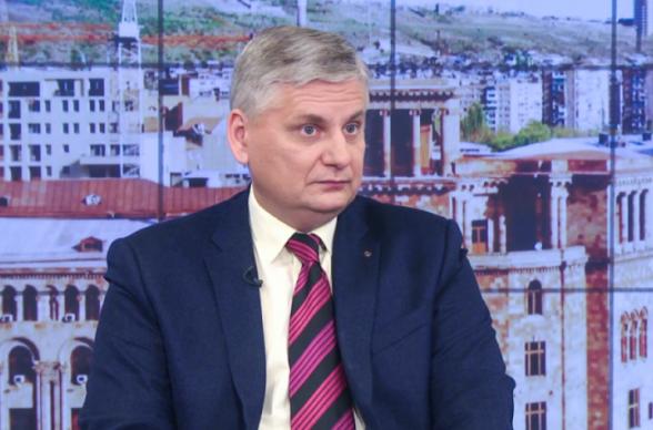 «Ադրբեջանին չի հաջողվել բլիցկրիգ իրականացնել. ՌԴ-ն արյունահեղությունը դադարեցնելու հնարավորություն ունի». Մարկեդոնով