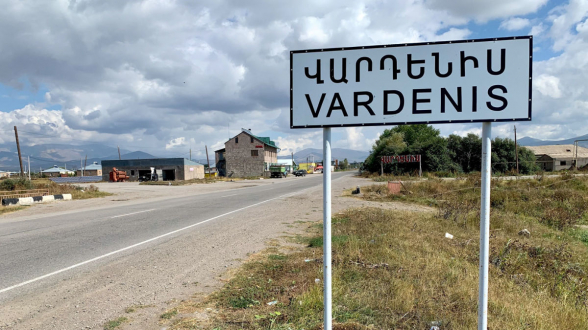 Վարդենիսում հակառակորդի հարվածներից քաղաքացի է զոհվել. ՀՀ ԱԳՆ