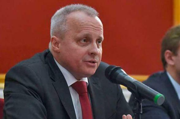 Ռուսաստանն ակտիվորեն աշխատում է ղարաբաղյան հակամարտության գոտում դրսից ապակայունացնող ազդեցությունը կանխելու ուղղությամբ. ՌԴ դեսպան