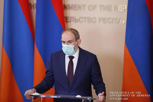 Армения и Арцах дадут адекватный военно-политический ответ – Пашинян
