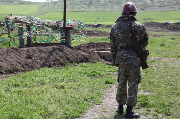 Արցախա-ադրբեջանական սահմանին ընթացող մարտական գործողությունների ընթացքում զոհված զինծառայողներից 3-ը Կոտայքի մարզից էին․ մարզպետարան