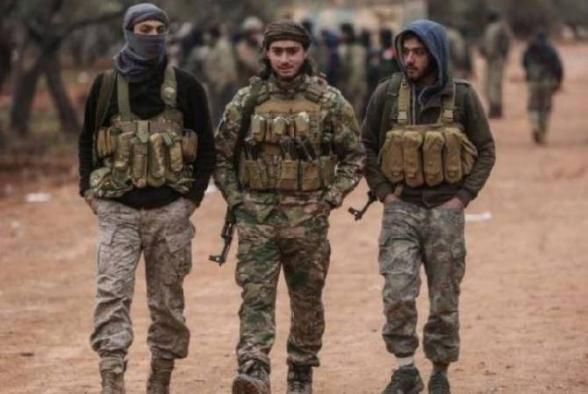 Сирийский журналист рассказал о сражающихся в Азербайджане наемниках