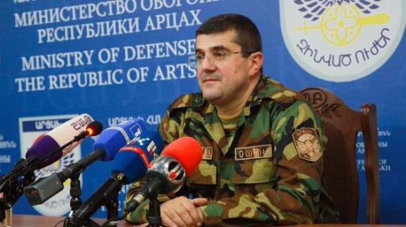 Պատերազմն ավարտվելու է Ադրբեջանի պարտությամբ կամ, լավագույն դեպքում, ոչ հաղթանակով․ ԱՀ նախագահ (տեսանյութ)