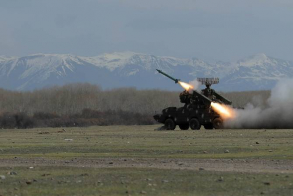 Сбитые азербайджанские самолеты были Су-25 – Минобороны Армении