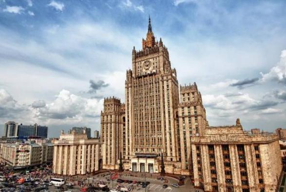ՌԴ ԱԳՆ-ն հայտնել է, որ տվյալներ ունի ԼՂ-ում Սիրիայից վարձկանների ներգրավվածության մասին