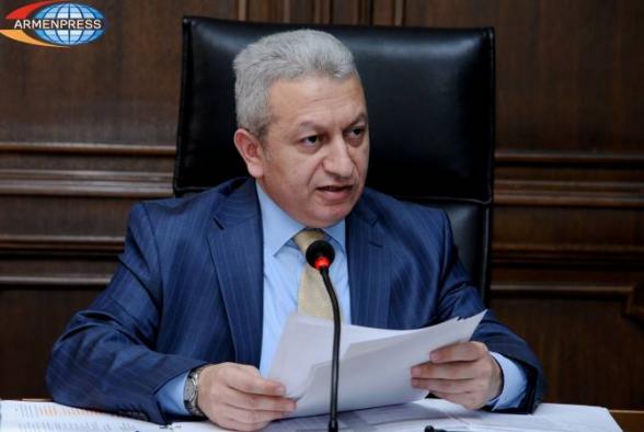 В связи с военными действиями Армения планирует увеличить текущие расходы на 40 млрд драмов