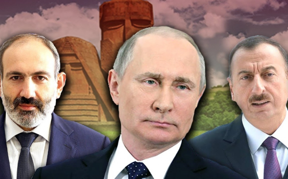Президент РФ Путин лично озвучил призыв к прекращению войны