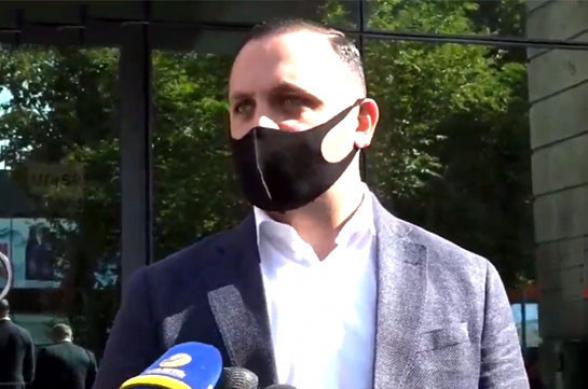 Заседание по делу Царукяна отложено
