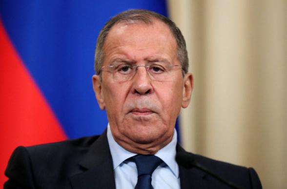 Лавров призвал перестать нагнетать ситуацию вокруг Карабаха и остановить боевые действия