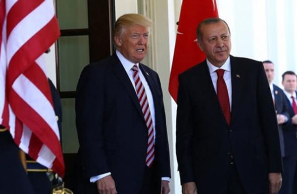 Какую задачу решает военный союзник Турции США