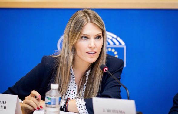 Депутат Европарламента от Греции призывает к визовым ограничениям для азербайджанцев и диалогу об отмене виз для армян