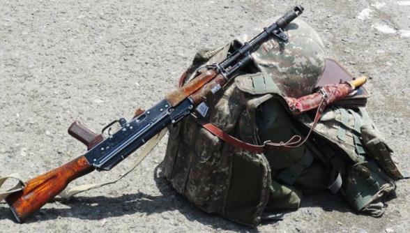 Армия обороны Арцаха сообщила еще о 43 погибших военнослужащих: данные на 20 октября