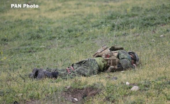 Բազմահազար սպանվածների դիակների հետ կապված՝ Ադրբեջանում բունտ է հասունանում․ «Փաստ»