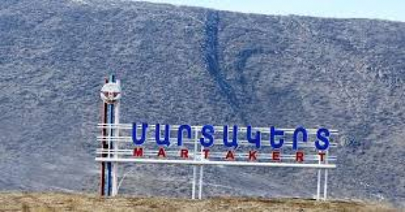 Լուսադեմին թշնամական ուժերը կրակի տակ են առել Մարտակերտ քաղաքի ու շրջակա գյուղերի քաղաքացիական ենթակառուցվածքները