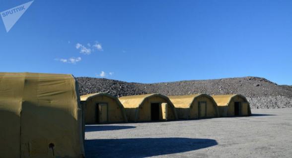 Ադրբեջանի ավելի քան 100 քաղաքացիներ 1 օրում լքել են Դաղստանում տեղակայված դաշտային ճամբարը