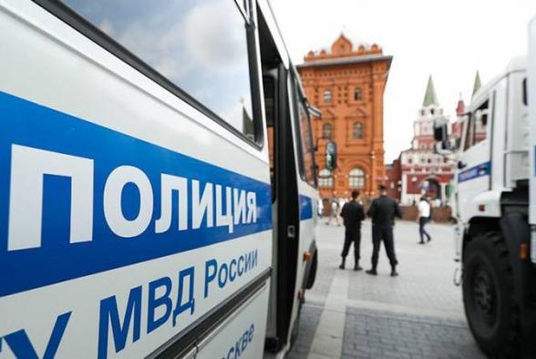 Ռուսաստանի ՆԳՆ-ն հայտնել է ահաբեկչական բնույթի հանցագործությունների աճի մասին