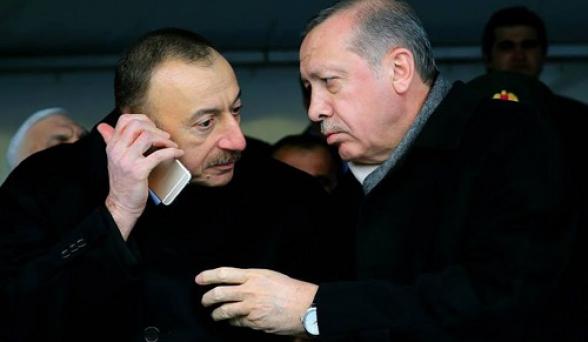 Թուրքիան պատրաստակամություն է հայտնել զորք ուղարկել Ադրբեջան՝ համապատասխան դիմումի դեպքում