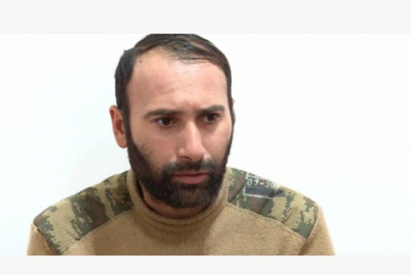 Азербайджанский пленный подтвердил, что нападением на Арцах командовали турецкие военные (видео)