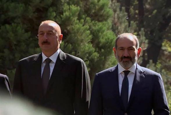 ՀՀ վարչապետը պատրաստ է հանդիպել Ալիևին, սակայն դրա համար պետք է լինեն անհրաժեշտ նախադրյալներ